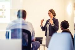 sollicitatiegesprek, STARR, gesprekstechnieken, training