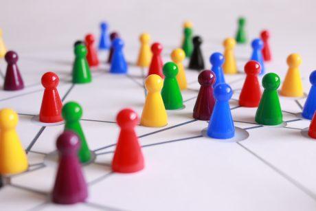 Linkedin is netwerken